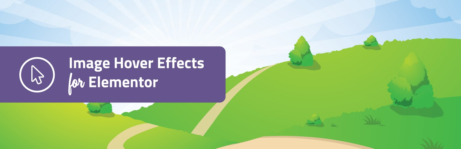 COOL IMAGE HOVER EFFECTS BANNER LOOK