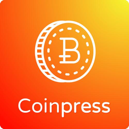 coinpress-coinmarketcap-pro-logo