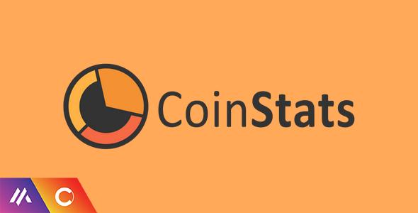 CoinStats API